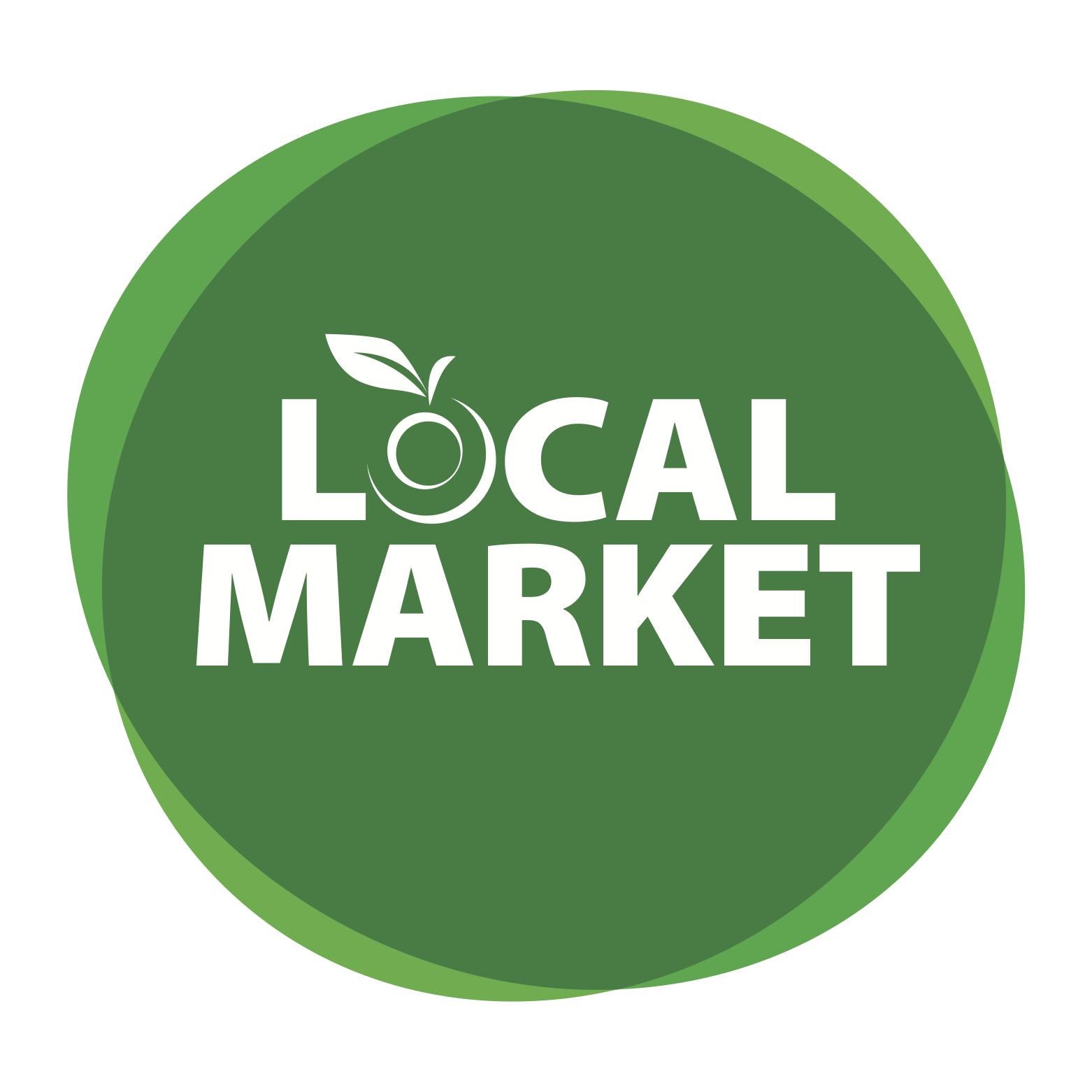 Local Market logo