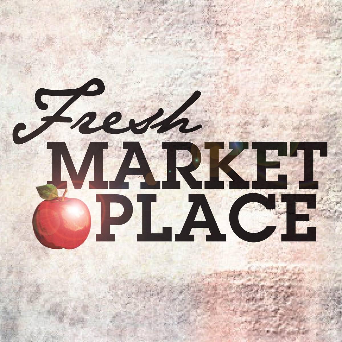 Fresh Marketplace logo