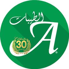 Altayebat Market logo