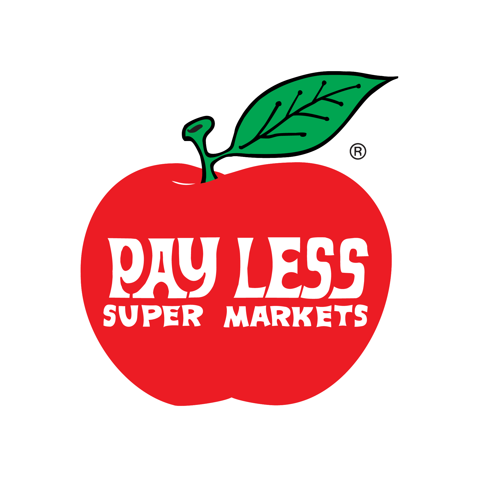 Pay Less logo