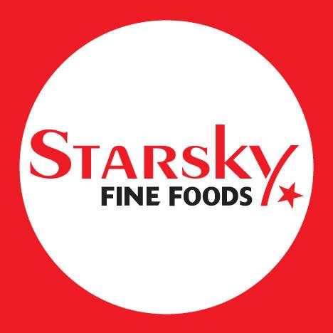 Starsky Fine Foods logo