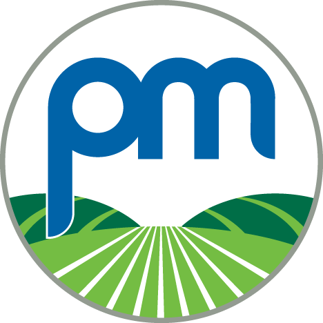 Power Market logo