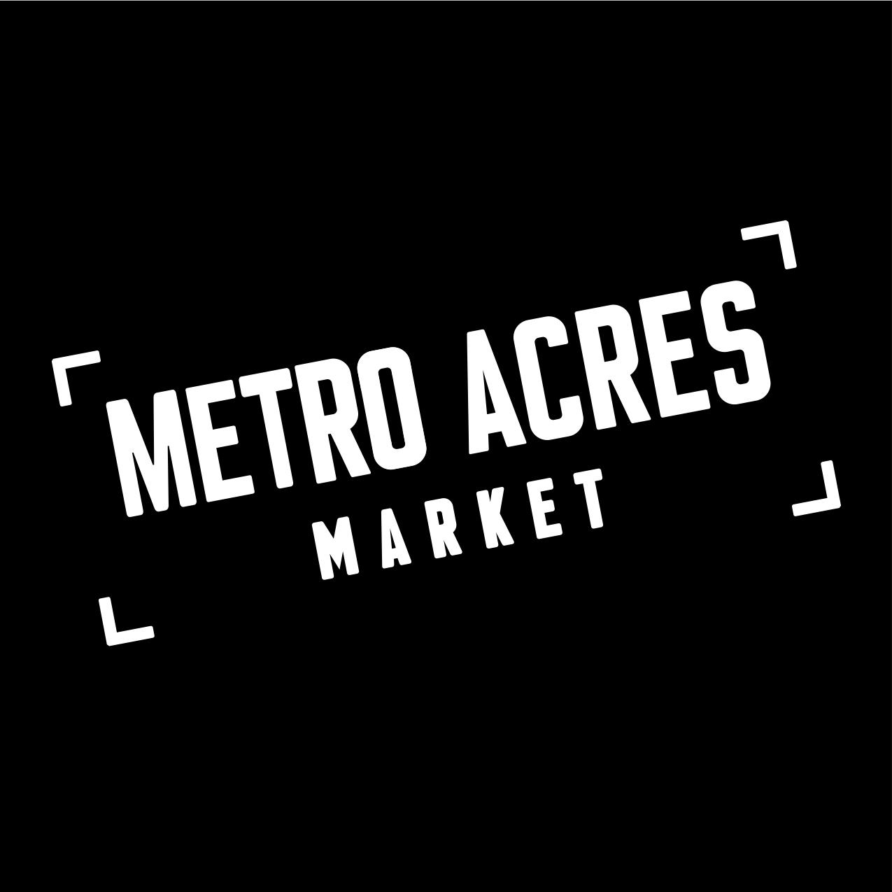 Metro Acres Market logo