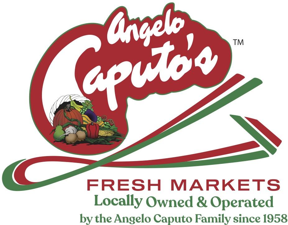 Caputo's Fresh Markets logo