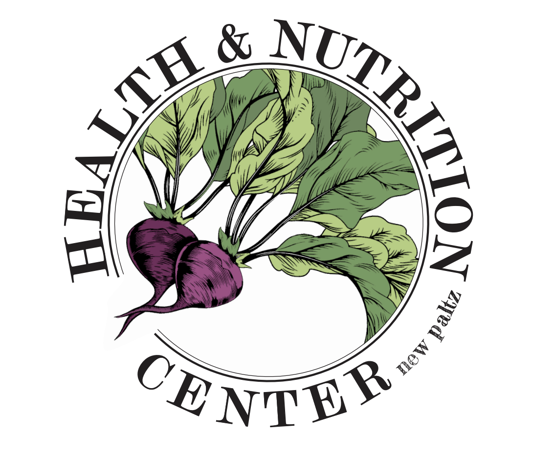 New Paltz Health & Nutrition logo