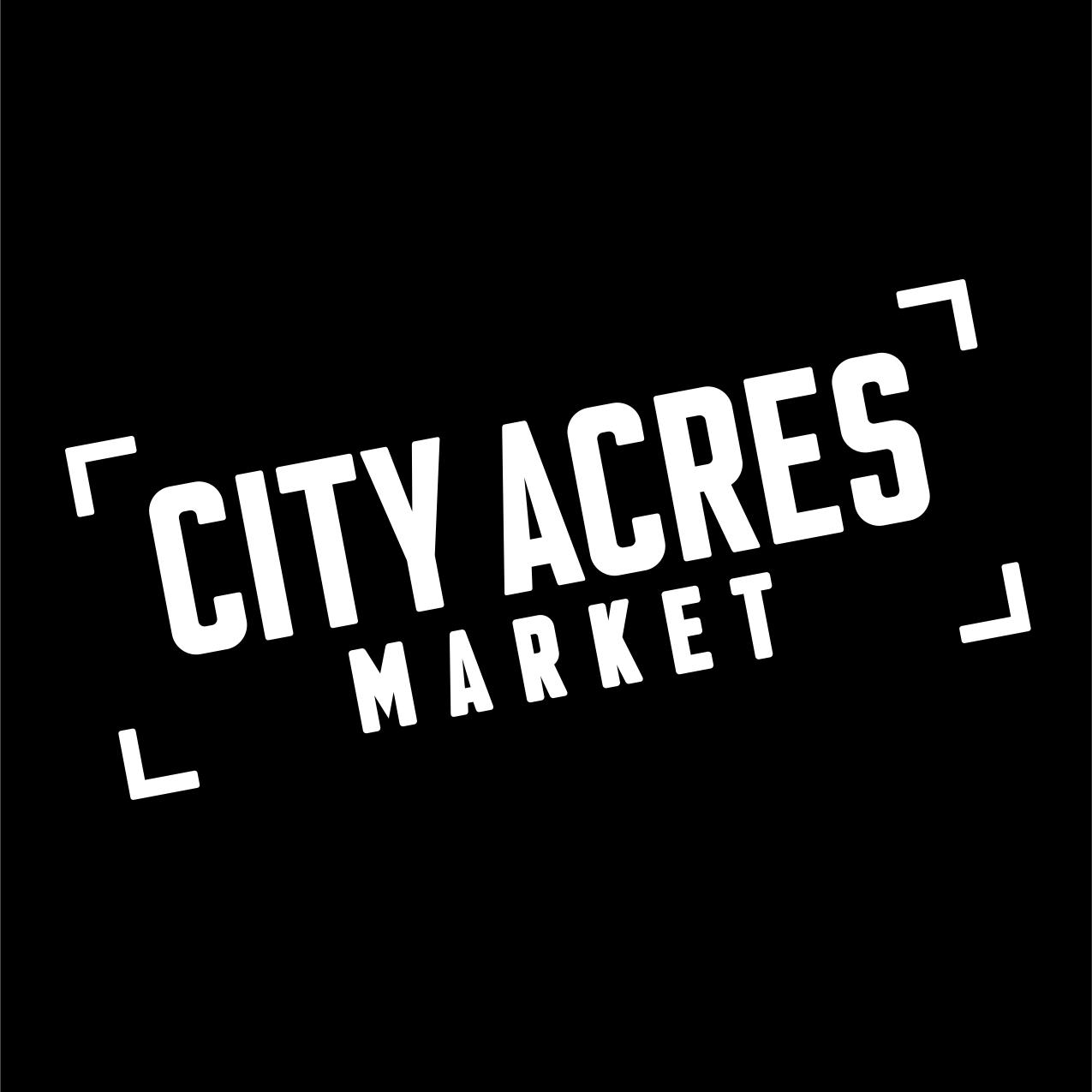 City Acres Market logo