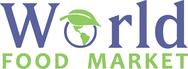 World Food Market logo