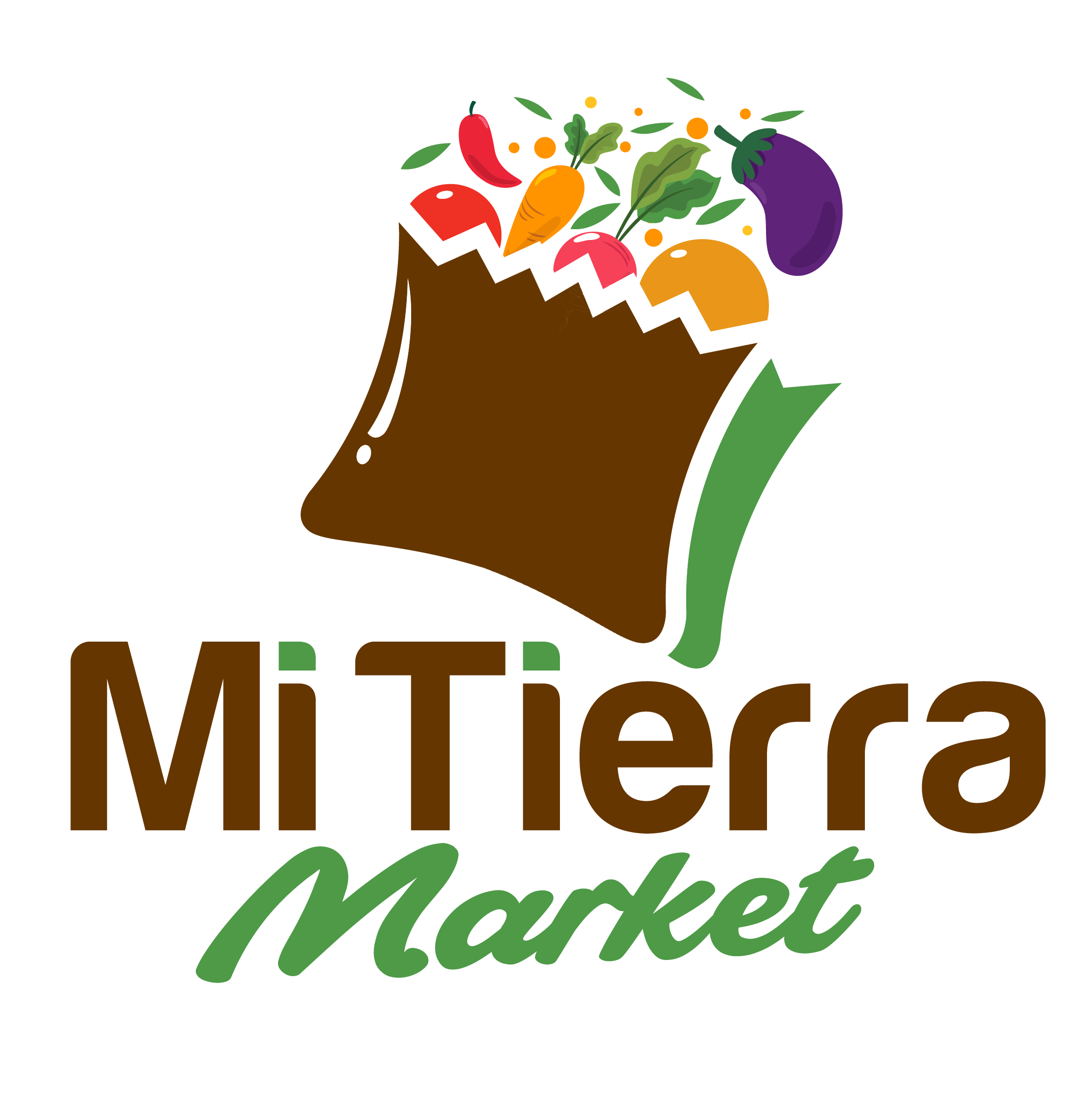 Mi Tierra Market logo