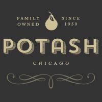 Potash Markets logo