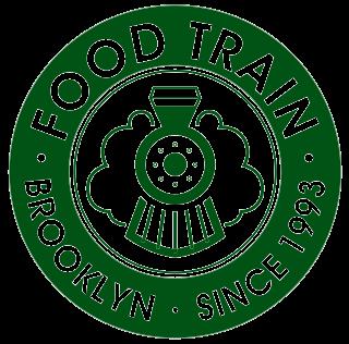 Food Train Market logo