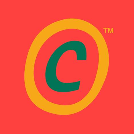 Organic Circle logo