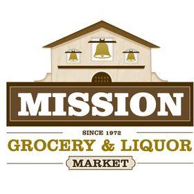 Mission Grocery & Liquor logo