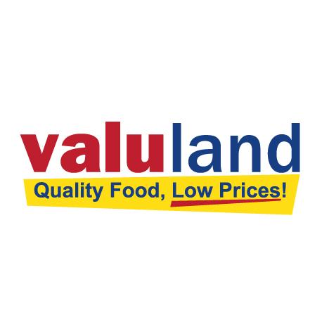 Valu Land logo