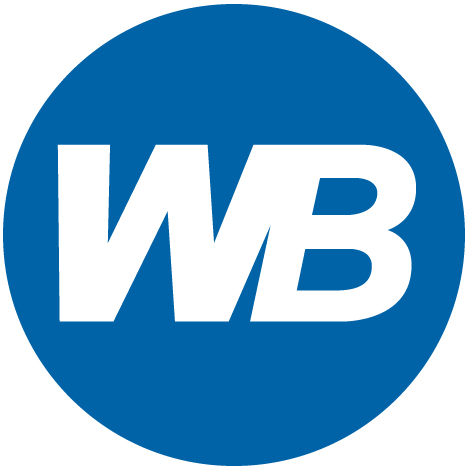 WB Liquors & Wine logo