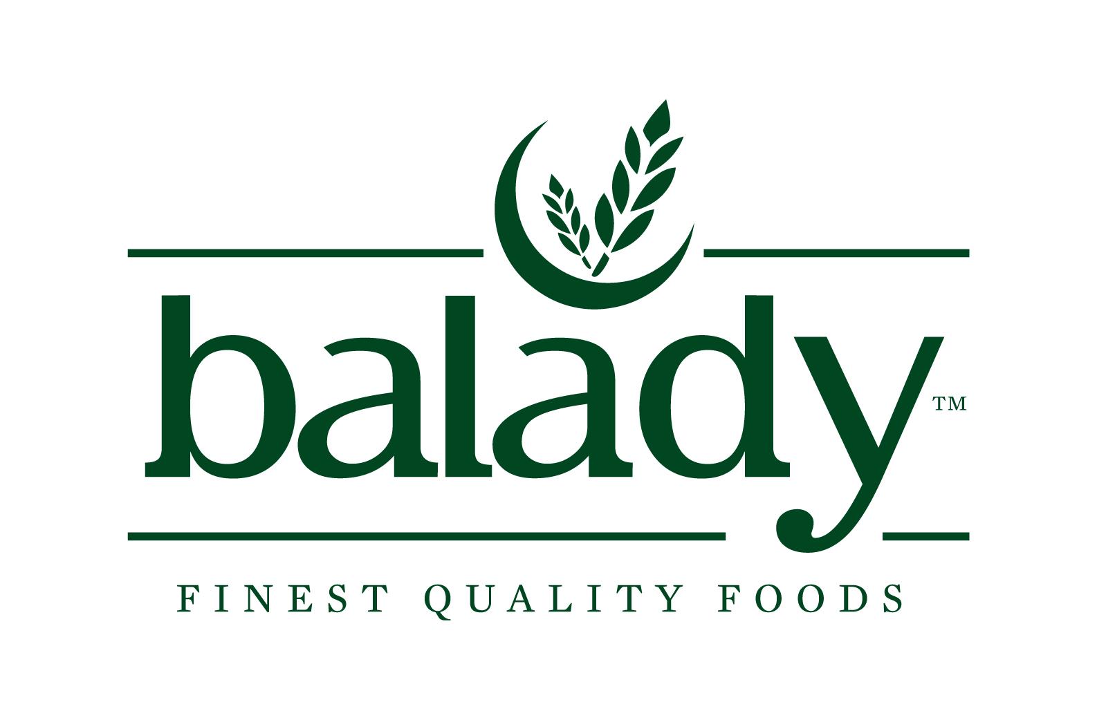 Balady Market logo