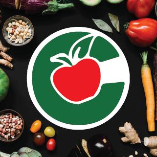 City Supermarket logo