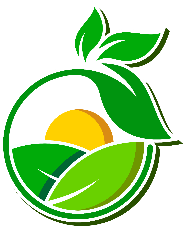 Gold Organic Farm logo