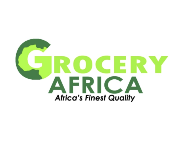 Grocery Africa & Takeout logo