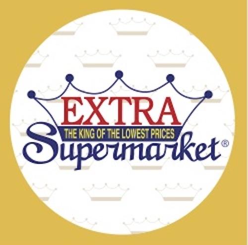 Extra Supermarket logo