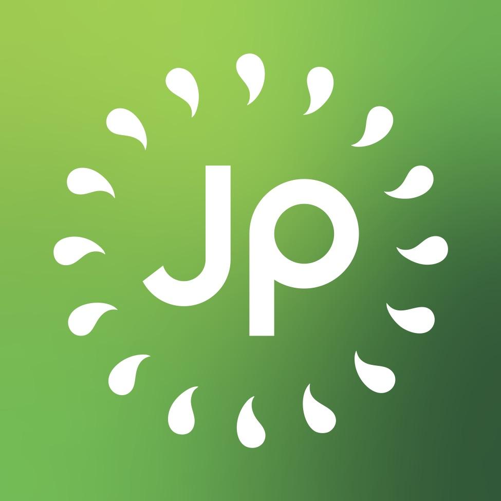 JP Supermarket logo