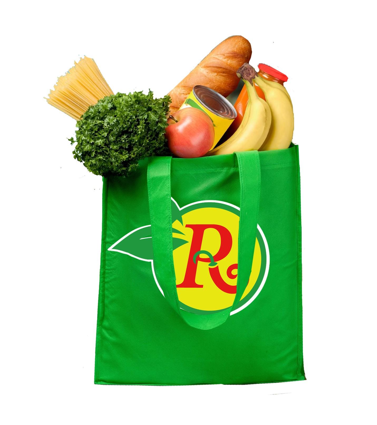 R Ranch Markets logo