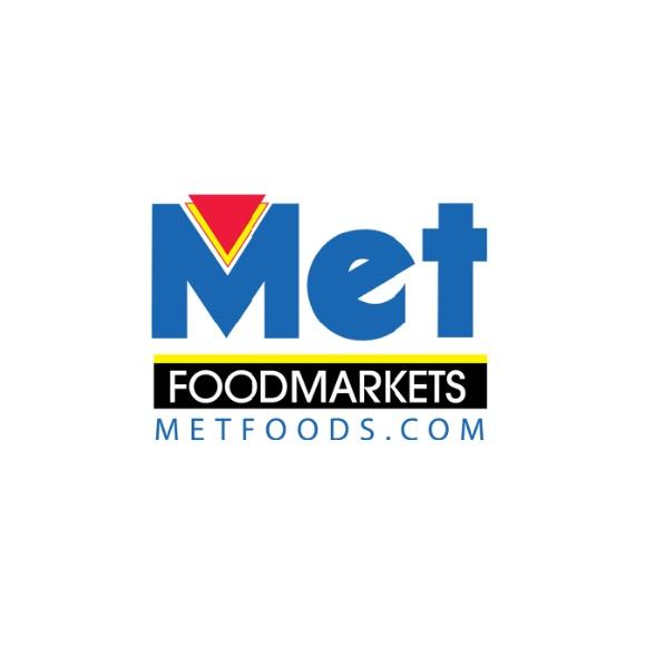 Met Food Bronx logo