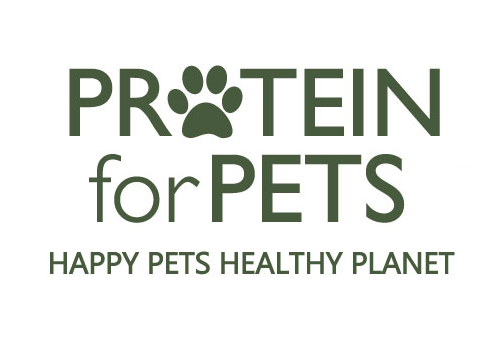Protein for Pets logo
