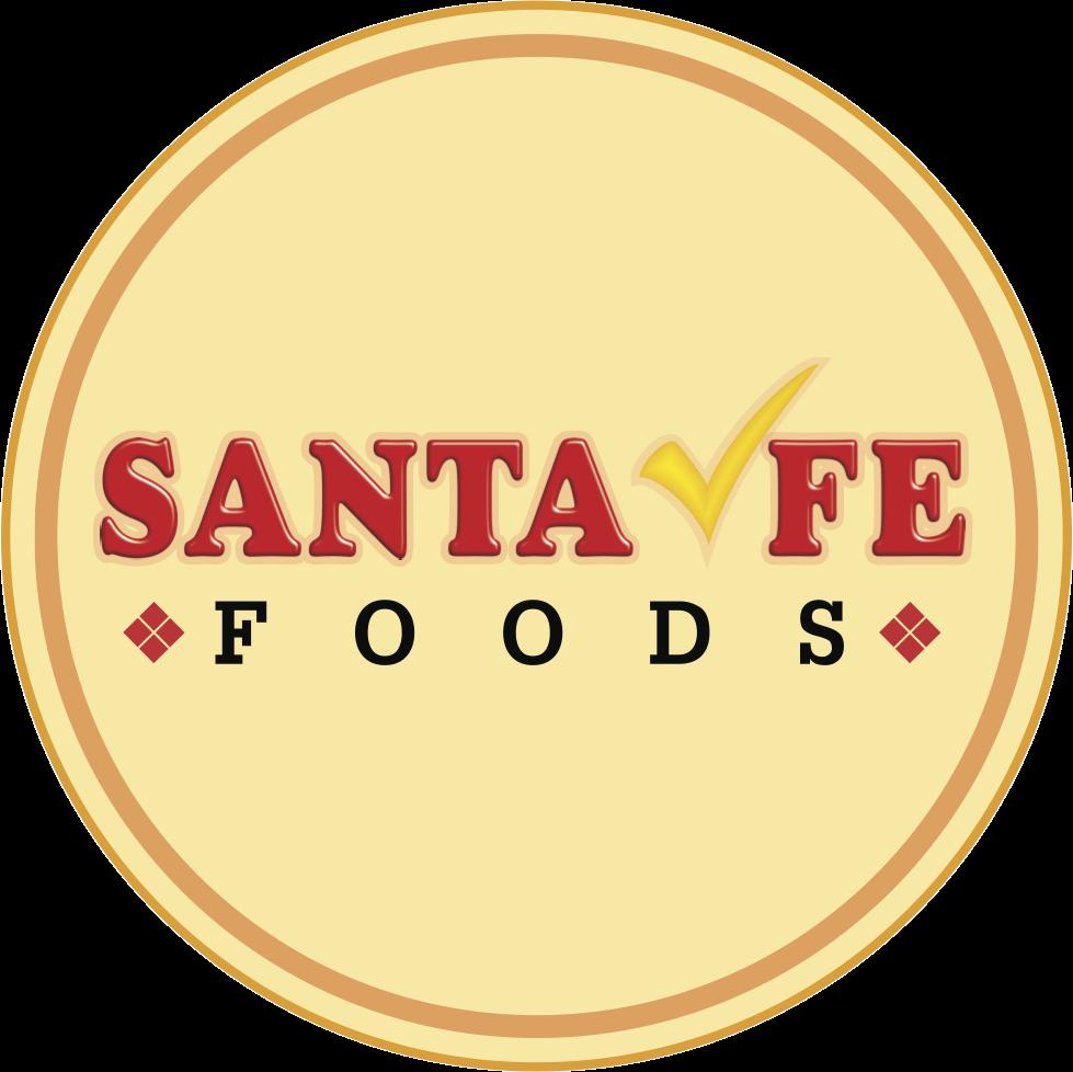 Santa Fe Foods logo