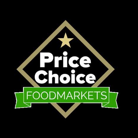 Price Choice Foodmarkets logo