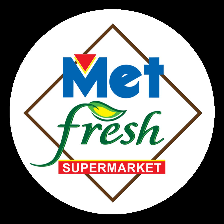 Met Fresh logo
