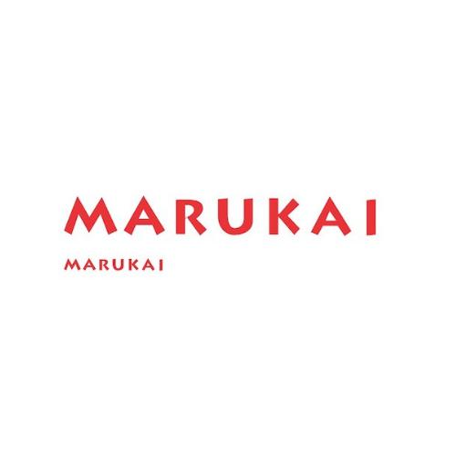 Marukai Market logo