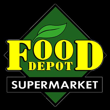 Food Depot logo