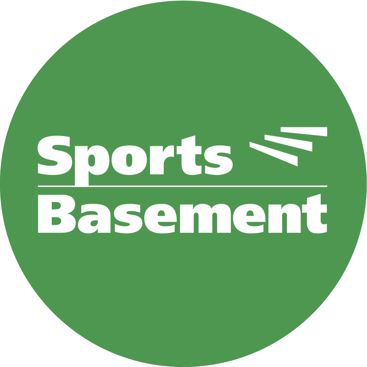 Sports Basement logo