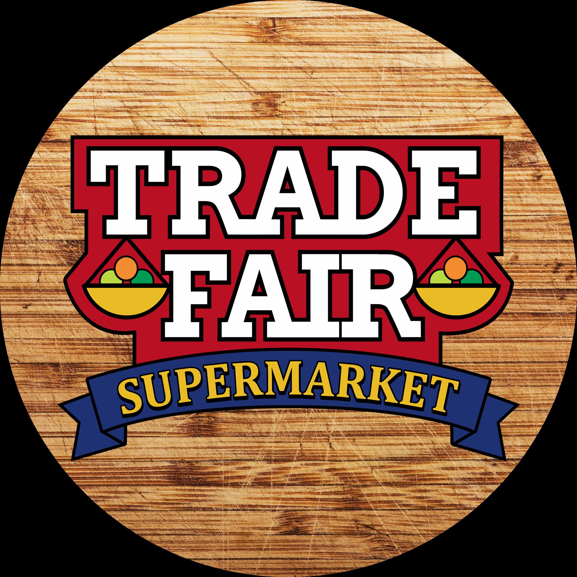 Trade Fair Supermarket logo