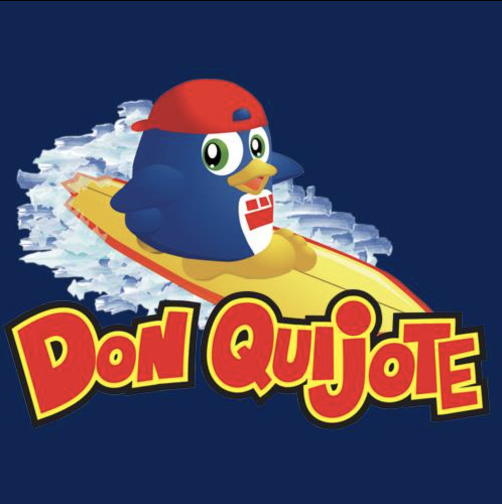 Don Quijote logo