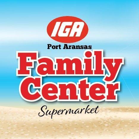 Family Center logo