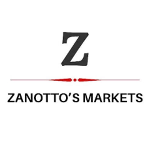 Zanotto's Market logo