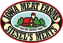 Siesel's Meats and Deli logo