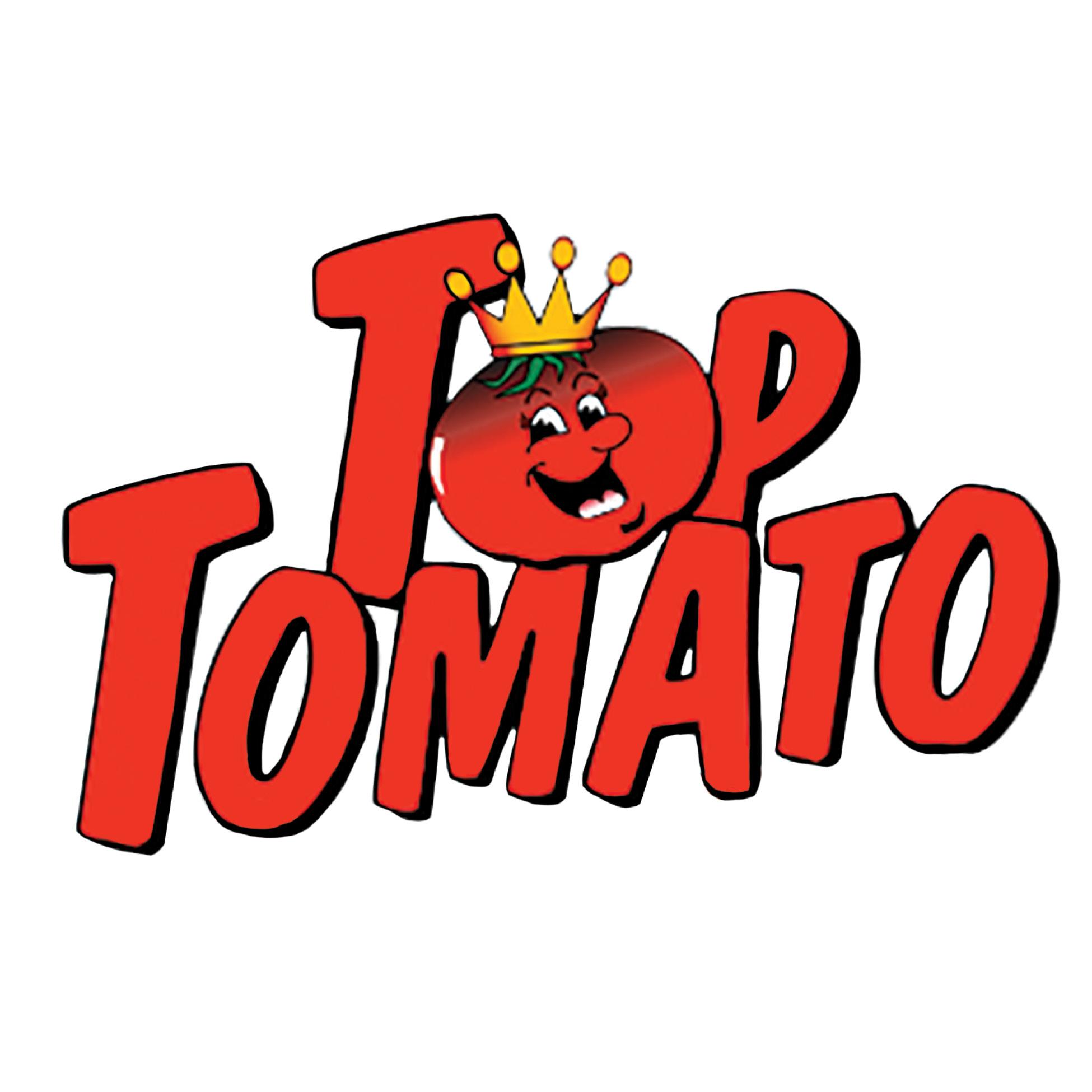 Top Tomato logo