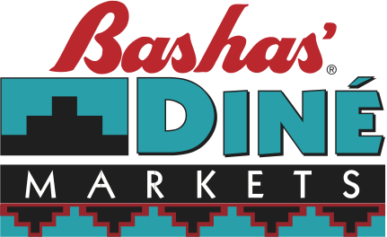 Bashas' Dine logo