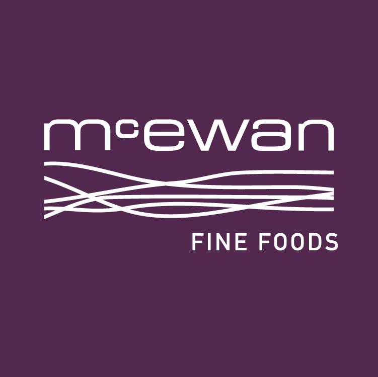 McEwan Fine Foods logo