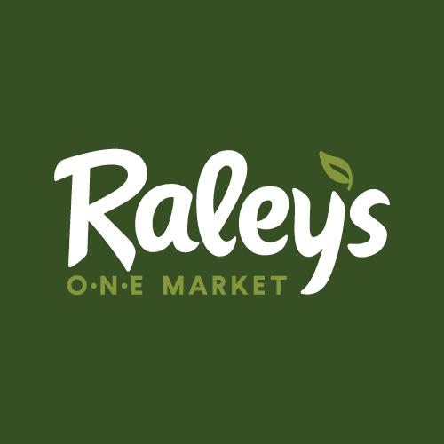 Raley's O-N-E Market logo