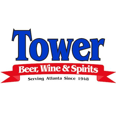 Tower Beer, Wine & Spirits logo