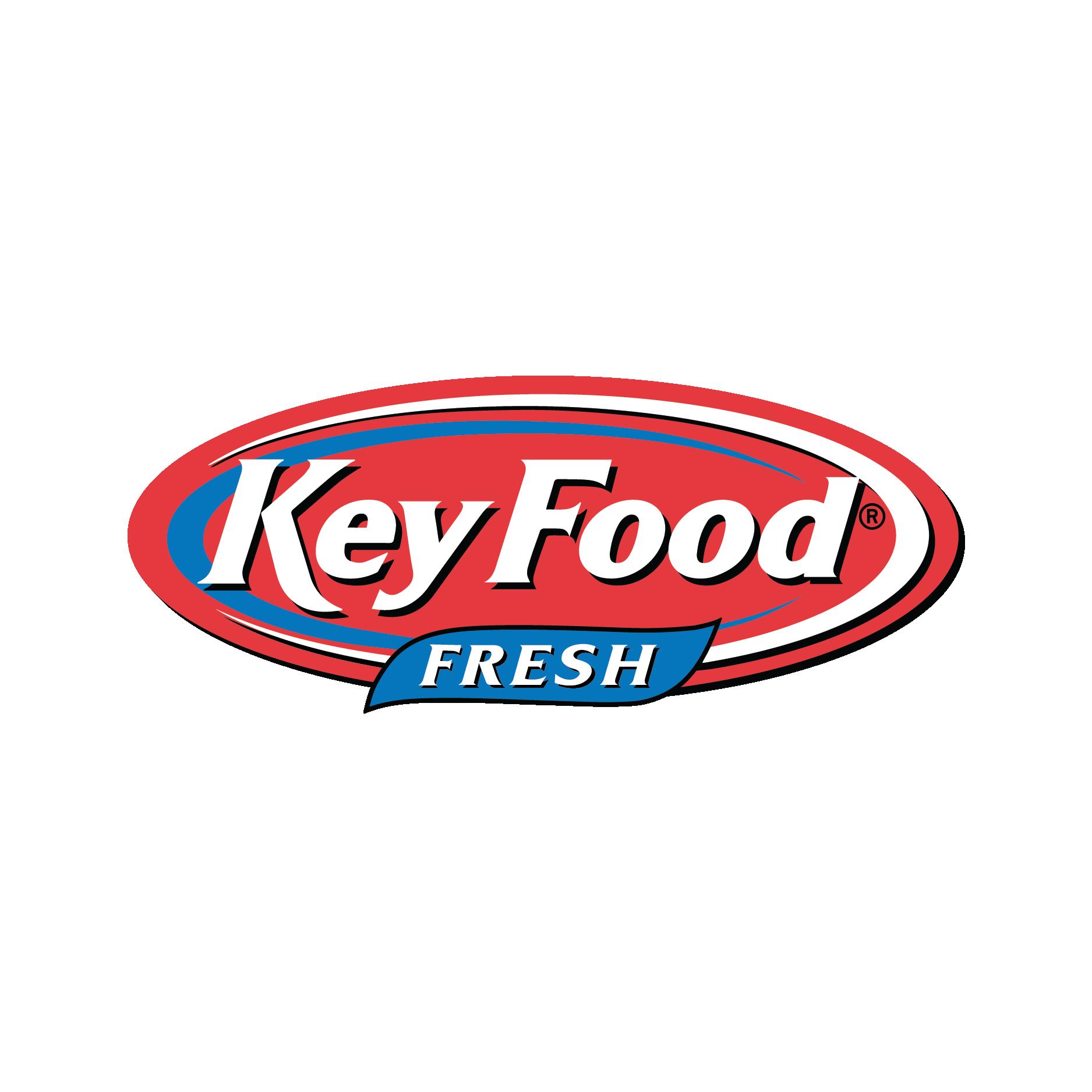 Key Food Hollywood logo