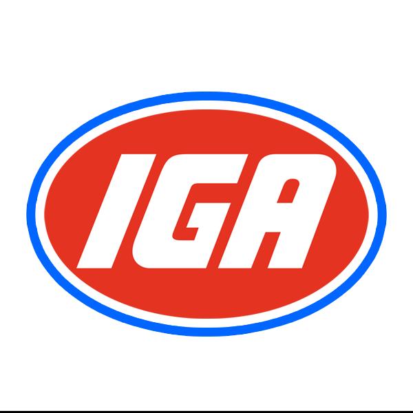 Dublin IGA logo
