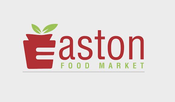 Easton Food Market logo