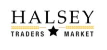 Halsey Traders Market logo