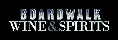 Boardwalk Wine & Spirits logo
