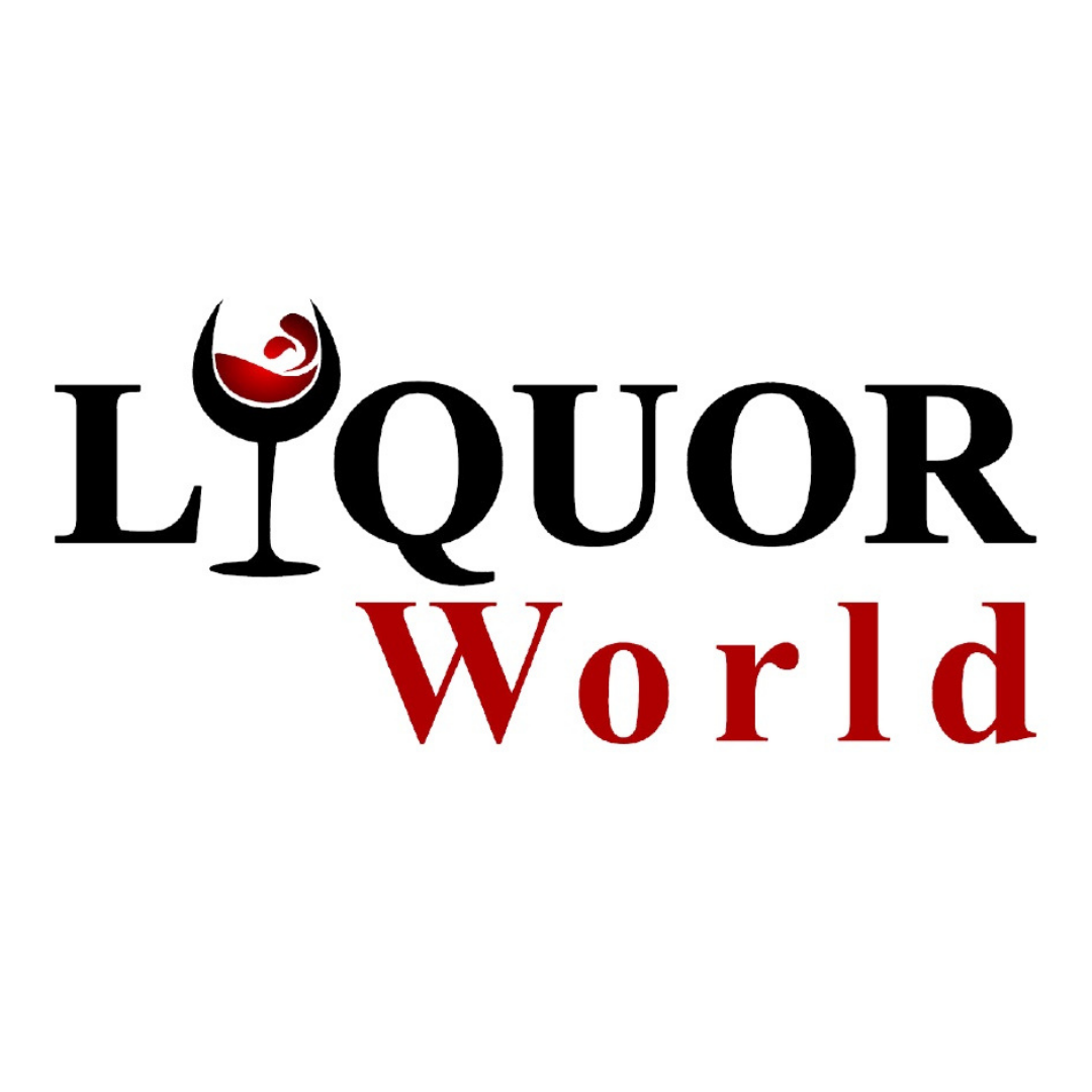 Liquor World logo
