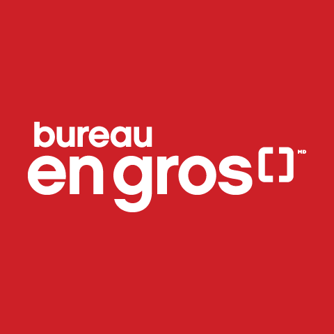 Bureau en Gros logo